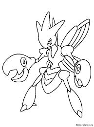 Pokemon Kleurplaat 916661 Kleurplaat