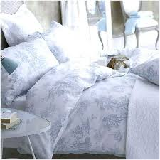 red toile bedding blue duvet cover red toile comforter sets red toile bedding