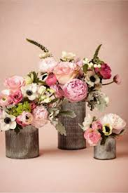 pink black and white reception wedding flowers, wedding decor, wedding  flower centerpiece, wedding flower arrangement, add pic source on comment  and we will ...