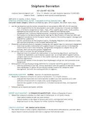 Purchasing Agent Resume Monster Cover Letter Real Estate Job ...