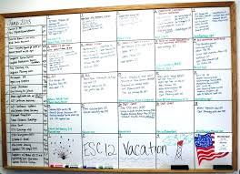 large dry erase calendar dry erase board calendar large dry erase board white dry erase board