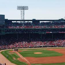 Budweiser Roof Deck Fenway Seating Chart Breakdown Of The Fenway Park Seating Chart Boston Red Sox