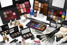 budget makeup s in rs 500
