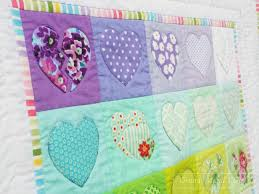 Applique Baby Quilt Patterns Amazing Design