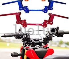 discount new universal refitting motorcycle handlebar motorbike