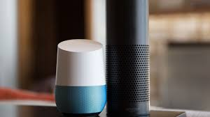 perfect office google home. google home vs amazon echo round 2 strikes back perfect office e