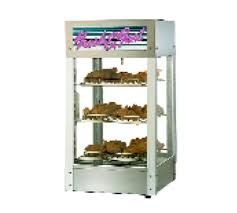 star hfd 1 hot food display case humidified