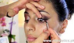 brown smokey bridal makeup video 2016 by sona