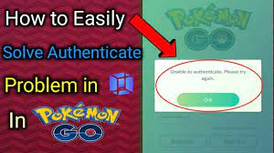 Vmos Pokemon Go Unable To Authenticate 2019 - Stairs Design Blog