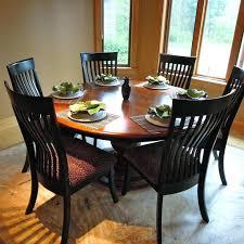 60 inch round kitchen table large inch round dining table 60cm round kitchen table