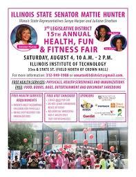 Free Family Festival in Bronzeville — Englewood Portal