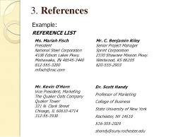 How To Write References In Resume Stunning 6312 How To Write References On Resume How To Write Reference For Resume