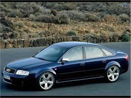 2003 Audi RS6 LS1 Engine Swap Â«   Catalog-cars