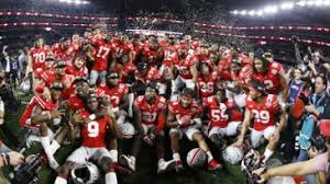 Ohio State Projected Depth Chart 2018 Projecting The 2018 Ohio State Football Depth Chart January
