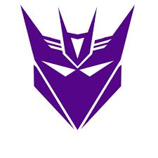 Logo Decepticon Transformers Art - transformers 500*500 transprent ...