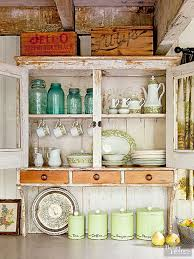 Decorations On Top Of Kitchen Cabinets Stunning Ideas For Decorating Above Kitchen Cabinets BHG's Best DIY Ideas