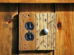 wooden light switch covers wooden switch plate covers rustic studios specializes in hand carved wood wall wooden light switch covers