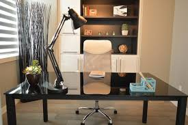 Designing your home office Interior Design Stainless Steel Taps And Sinks 10 Tips For Designing Your Home Office