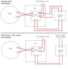 pressure switch ratings in wiring diagram air compressor gooddy org schneider electric contactor wiring diagram at Square D Limit Switch Wiring Diagram