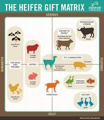 the heifer gift matrix