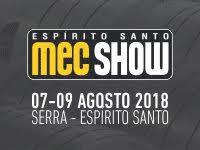 Resultado de imagem para MecShow 2018