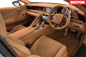 2018 lexus hybrid. interesting lexus 2018 lexus lc 500 hybrid interior with lexus hybrid