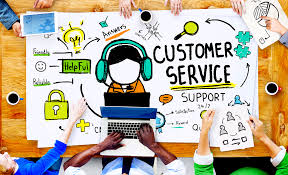 building rapport your customers marketing donut why technology alone won t improve your customer service