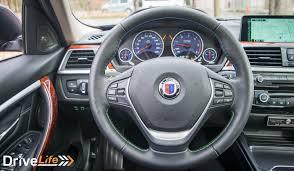 2016 Alpina D3 Sedan - Car Review - Is It worth getting the D ...