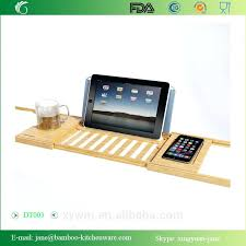 bathtub caddy tray o bathtub tray with extending sides and bath table shelf holds tablet book