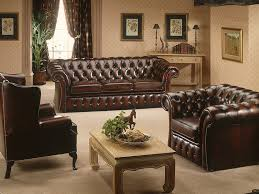 chesterfield living room set beautiful cote style chesteld the gladbury chesterfield sofa bed