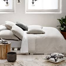 home republic vintage washed linen coverlet linen bedroom quilt covers coverlets adairs
