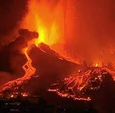 1 day ago · vulkanausbruch auf la palma weiter möglich: Mjahiduagrarum