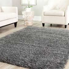 safavieh california shag dark gray  ft x  ft area rugsg