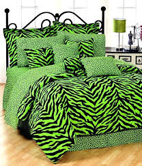 advanced brown and lime green bedding q7731575 lime zebra bedding collection collection i would love it lively brown and lime green bedding