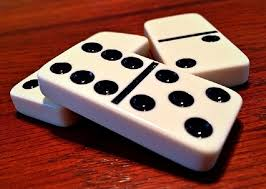 Create a Domino Effect