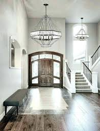 inspirational entry chandelier or chandeliers foyer entry entry foyer chandelier medium size of for extra
