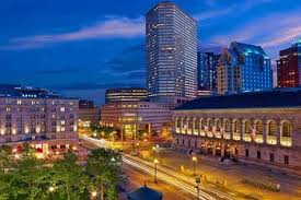 the westin copley place boston a marriott hotel