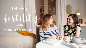 Let s Talk Fertility with Emma Cannon Madeleine Shaw