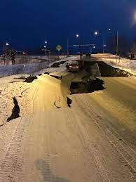 7.0-Magnitude Quake Causes Serious ...