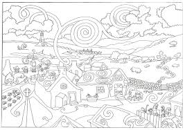 Small Picture Printable Pictures Free Printable Coloring Pages For Older Kids 45