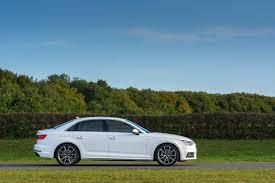 Audi A4 2.0 TDI S line 2015 Review