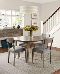 adams round extension tables round dining tablemodern dining room furniturewood
