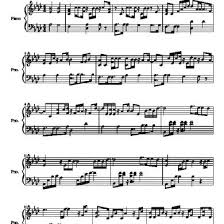 All of me was released on 12 aug 2013 as the third single taken from john legend's fourth studio album, love in the future (2013). All Of Me John Legend Free Piano Sheet Music 34m73zee6e46
