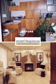 From home office to living room, by Stylish Fireplaces & Interiors. Custom  glass art