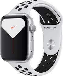 Apple Watch Nike Series 5 GPS, 44mm mieten ab 19,90 € pro Monat