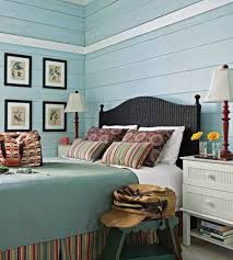 Modern Cottage Bedroom Modern Cottage Bedroom Ideas View Outside The Window Adds To The