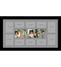 kwik picture framing ltd daddy photo frame personalised name frames large multi daddy word photo