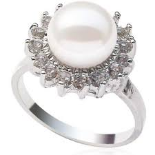 Pearl Rings Clearance Wholesale from