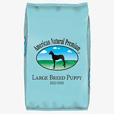 Simply Nourish Large Breed Puppy Food Feeding Chart Amazon Com American Natural Premium Anp Large Breed Puppy