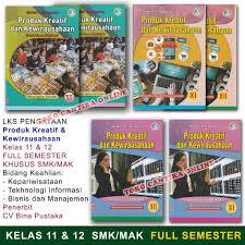 Kd 18 menyeleksi strategi pemasaran, kelas xii smk. Harga Buku Smk Terbaik Buku Alat Tulis Juli 2021 Shopee Indonesia